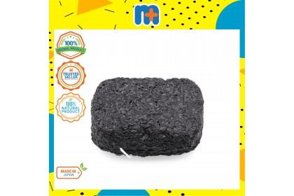 [MPLUS] BLACKPAINT Black Sponge