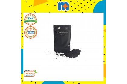 [MPLUS] BODY BREAKFAST Coconut Coffee Scrub 200G