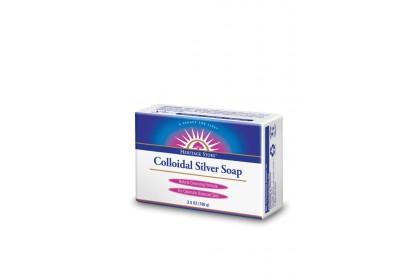[MPLUS] HERITAGE STORE COLLOIDAL SILVER SOAP