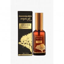 MANNIQUEEN ARGAN OIL 50ML