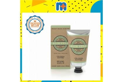 [MPLUS] Somerset Delray Hand Cream Aloe Vera 60Ml