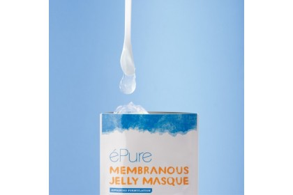 [MPLUS] Epure Membranous Jelly Masque 5S
