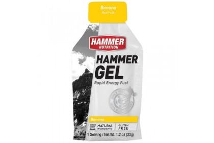 [MPLUS] HAMMER Gel Banana (24X1Srv)