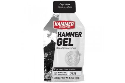 [MPLUS] HAMMER Gel Espresso (24X1Srv)