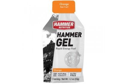 [MPLUS] Hammer Gel Orange (24X1Srv)