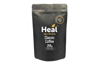 [MPLUS] HEAL High Protein Classic Coffee 540g