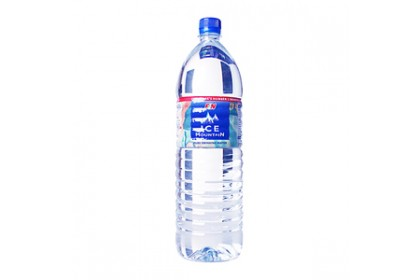 [MPLUS] ICE MOUNTAIN MINERAL WATER 1500ML