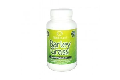 [MPLUS] Lifestream Barley Grass 100G Foc 25G