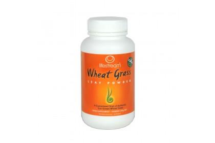 [MPLUS] LIFESTREAM Wheat Grass 100g FOC 25g