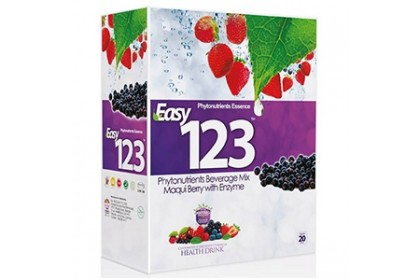 [MPLUS] Show U Dietary Health Drink Easy 123 20'S X 2 Free 5'S + Shaker