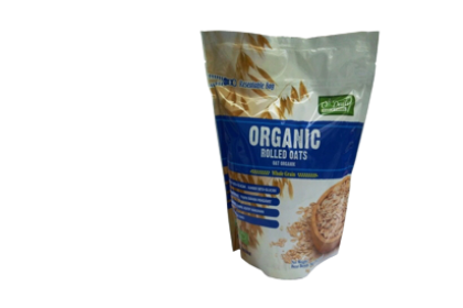 [MPLUS] O'DAILY Organic Rolled Oat 1kg