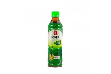 [MPLUS] Oishi Original Gtea 380Ml Pet (L)