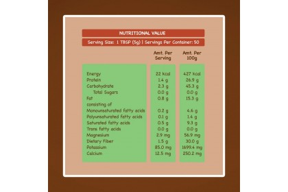 [MPLUS] ORGANICULE Cacao Powder 250g
