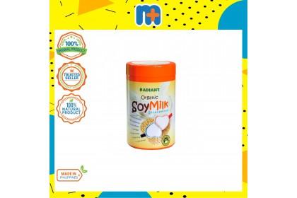 [MPLUS] RADIANT Soy Protein Powder 300g