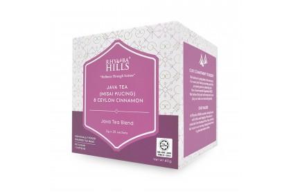 [MPLUS] RHYMBA HILLS Java Tea Blend 2G X 20 Sachets