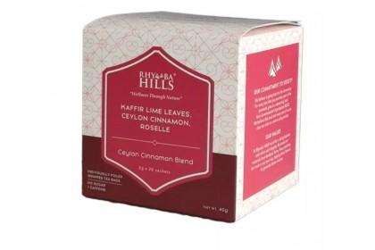 [MPLUS] RHYMBA HILLS Cinnamon Blend 2G X 20 Sachets
