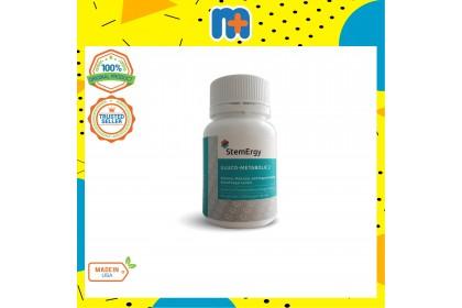 [MPLUS] Stemergy Gluco Metabolic 2 (60 Caps X 500 Mg)