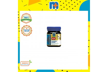 [MPLUS] MANUKA Health Honey MGO 400+ 250g