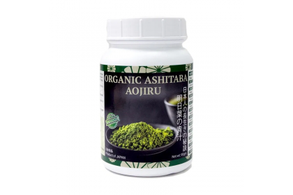 [MPLUS] DYNAMIC NUTRITION Organic Ashitaba Powder 90g