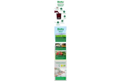 [MPLUS] EU YAN SANG Biotta Breuss Vegetable 500ml
