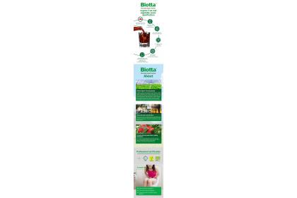 [MPLUS] EU YAN SANG Biotta Digest Juice 500ml