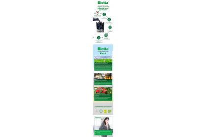[MPLUS] EU YAN SANG Biotta Elderberry 500ml