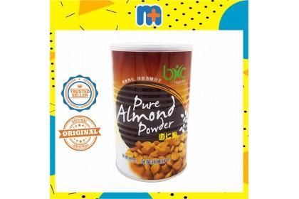 [MPLUS] Bnc Pure Almond Powder 450G