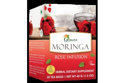 [MPLUS] Grenera Moringa Rose Infusion