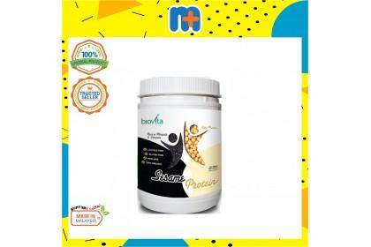 [MPLUS] Biovita Sesame Protein 450Gm