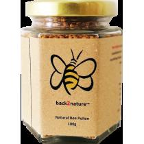 BACK2NATURE BEE POLLEN