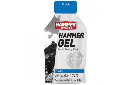 [MPLUS] HAMMER Gel Vanilla (24x1srv)