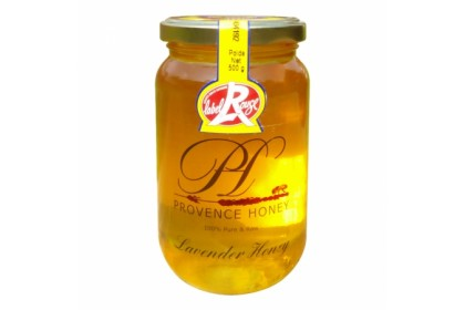 [MPLUS] Provence Honey Lavender Honey 250G