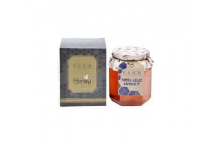 [MPLUS] FARM 32 Royal Jelly Honey 500ml
