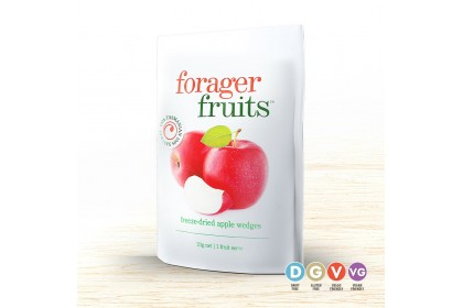 [MPLUS] Ffa Freeze Dried Apple Snacks