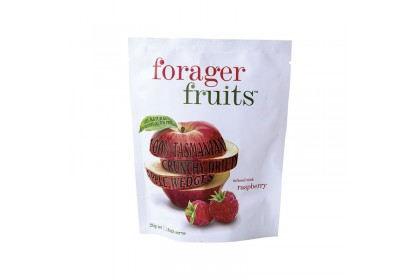 [MPLUS] Ffra Freeze Dried Apple Snacks Infused With Raspberry
