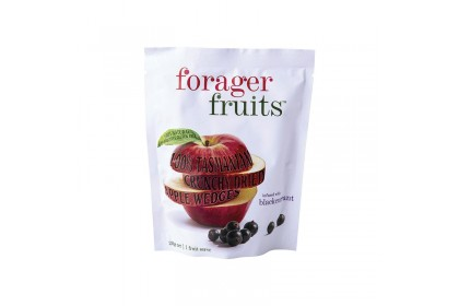 [MPLUS] Ffba Freeze Dried Apple Snacks Infused With Blackcurrant
