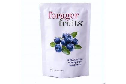 [MPLUS] FFBB FREEZE DRIED BLUEBERRIES SNACKS