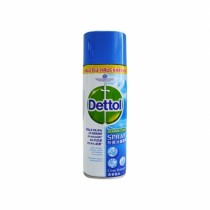 DETTOL D/SPRAY CRISP BREEZE 450ML