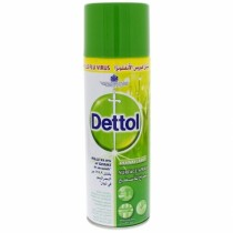 DETTOL D/SPRAY MORNING DEW 450ML