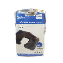 EASY TRAVEL INFLATABLE TRAVEL PILLOW