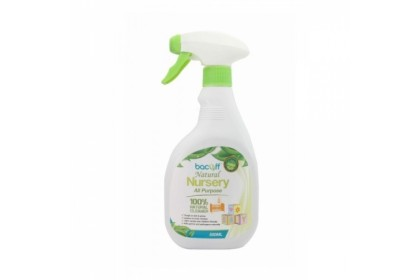 [MPLUS] Bacoff Nursery All Purpose Cleaner 500Ml