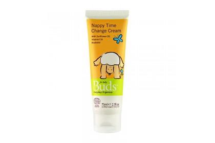 [MPLUS] BUDS Nappy Time Change Cream 75ml