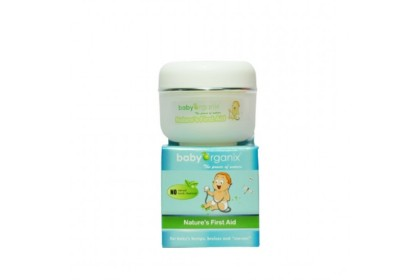 [MPLUS] BABY ORGANIX Nature's First Aid 30g