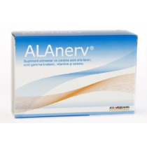 ALANERV 20 SOFT GEL
