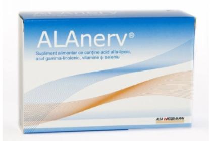 [MPLUS] Alanerv 20 Soft Gel