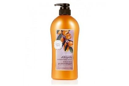 [MPLUS] ECO ARGAN Body Shower 730ml