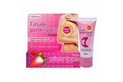 [MPLUS] Finale Pink Nipple Cream 30G