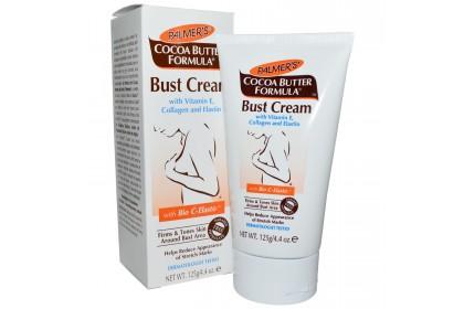 [MPLUS] PALMERS Cocoa Butter Bust Firming Massage Cream 125g