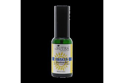 [MPLUS] SUTRA Aromatherapy Mist Awaken 30Ml