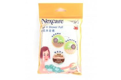 [MPLUS] NEXCARE M21 Microfiber Bath Puff